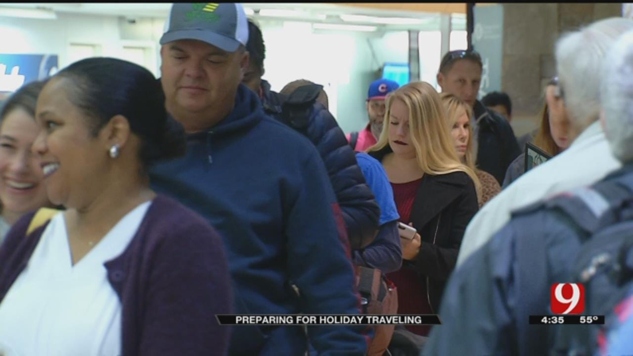 AAA Expects Record Travel Volume Over Thanksgiving Holiday