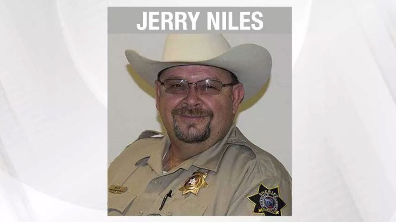 Court To Determine If Sheriff Will Stand Trial For Inmate's Death