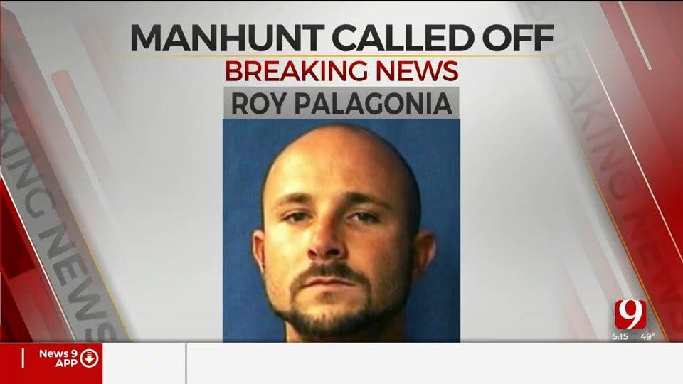 Authorities Identify Suspect Involved In Lincoln County Manhunt