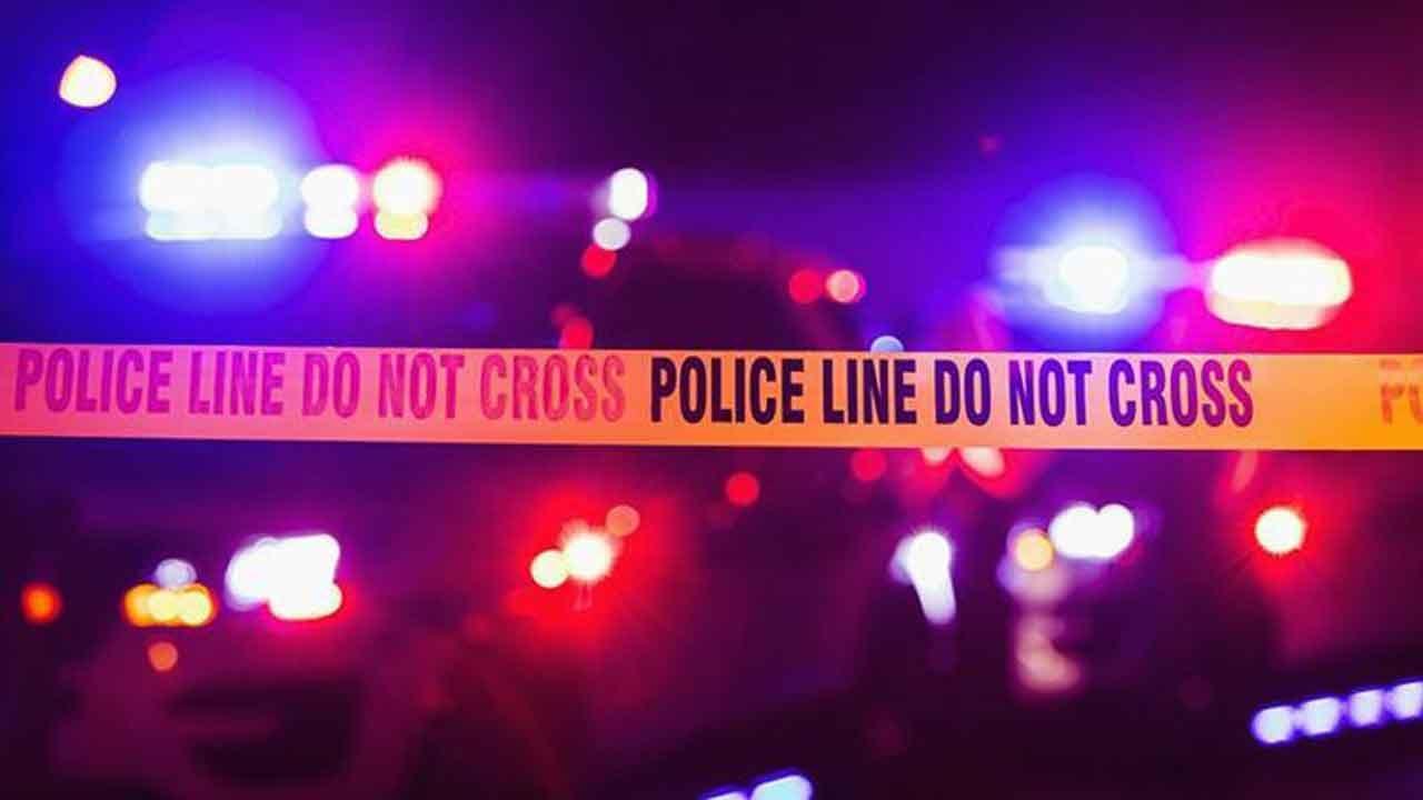 Police Investigate After Body Found In Shawnee