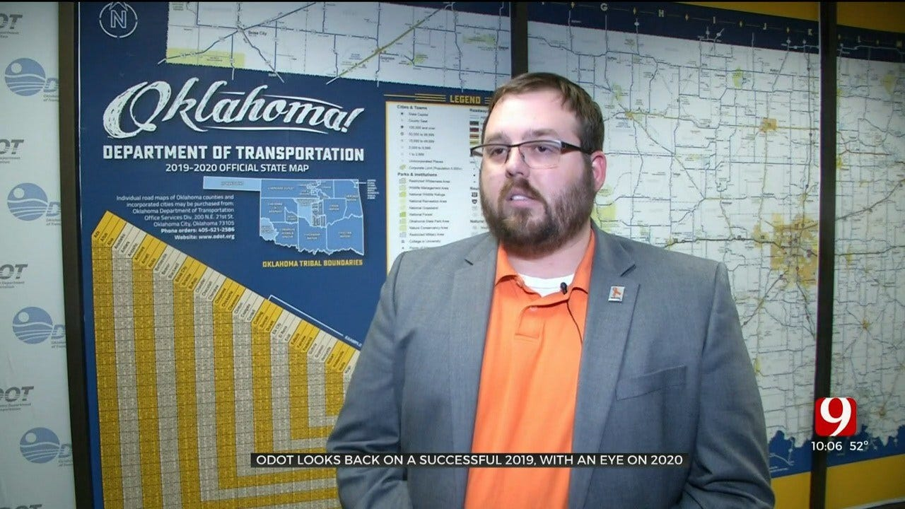 ODOT Looks Back On Successful 2019, With An Eye 2020