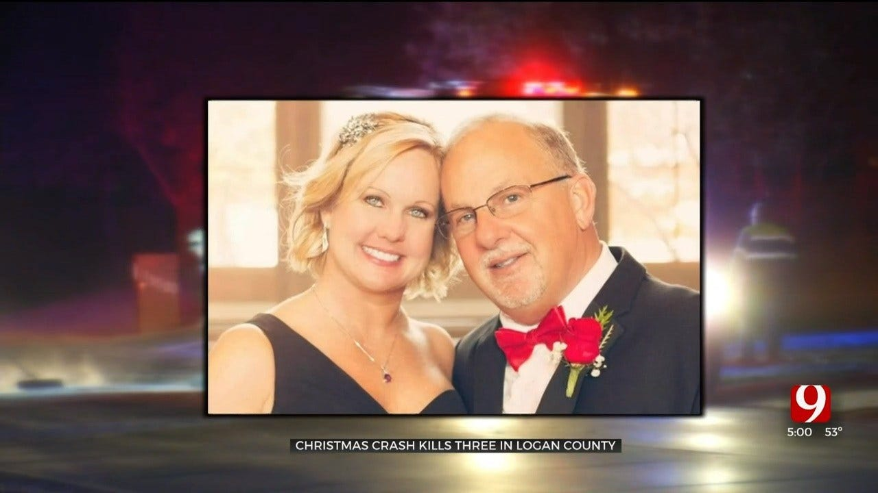 Troopers Investigate After 3 Killed In Christmas Day Crash In Logan County