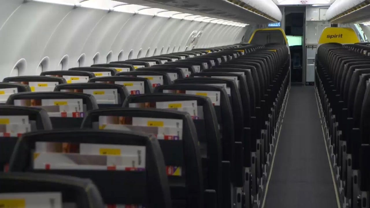 Inside These Airlines' Hunt For The 'Perfect' Seat – And An Extra Few Inches Of Space