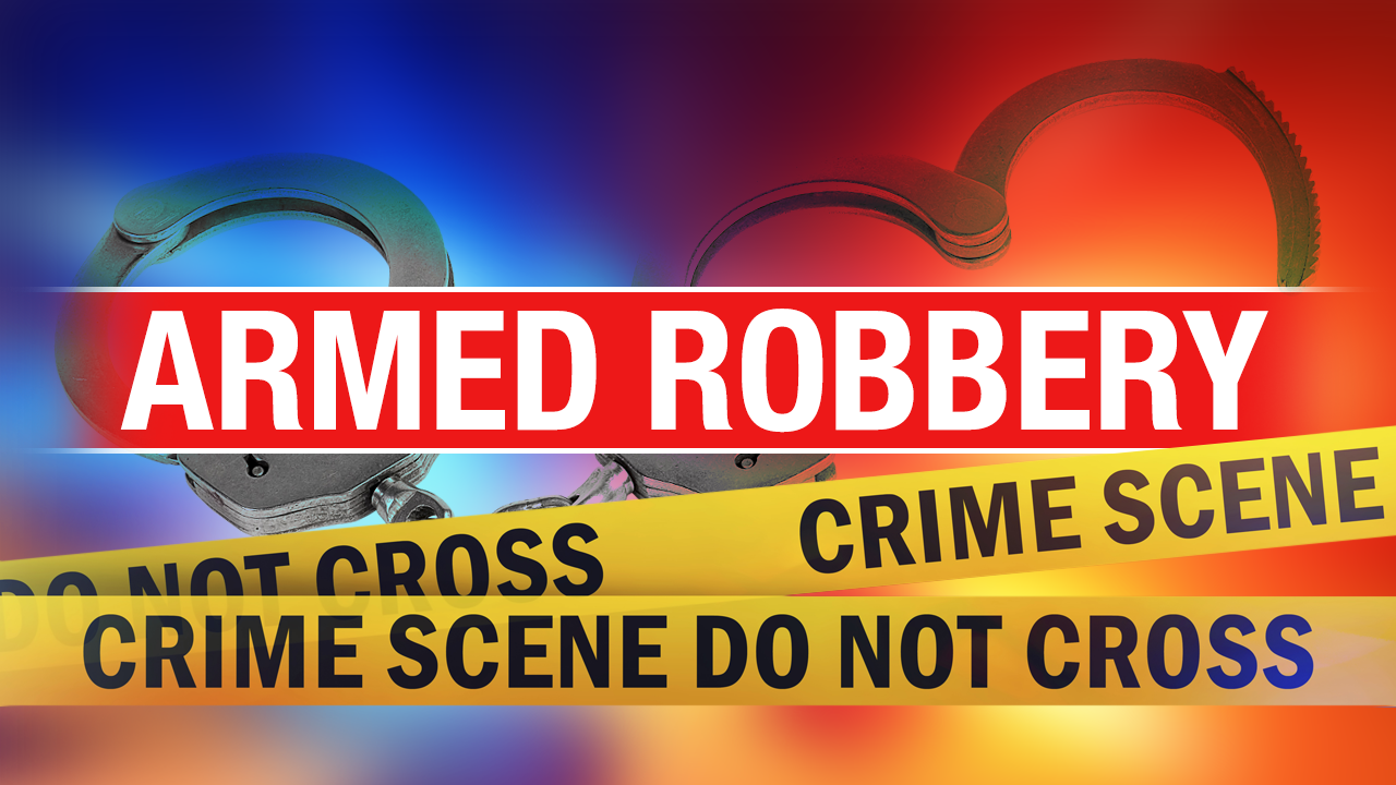 Oklahoma City Police Searching For 3rd Suspect In Armed Robbery