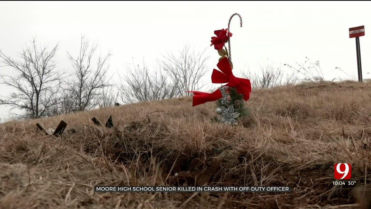 Woman Tried To Save Teenager After Fatal Car Crash In SE OKC