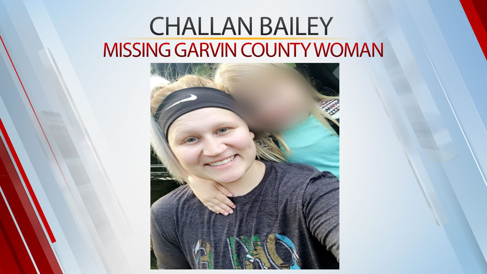 Garvin Co. Mother Pleas For Daughter's Safe Return
