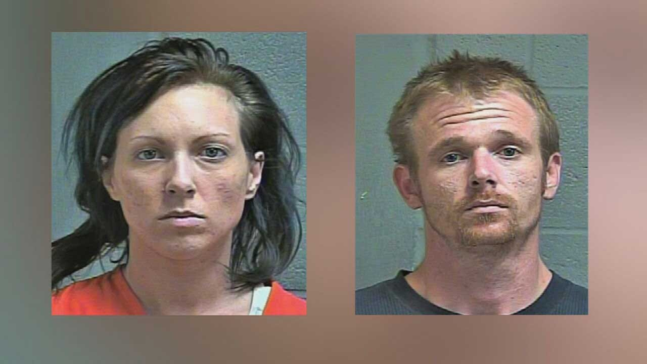 2 Arrested, 1 Wanted In Connection With Quadruple Shooting In NW OKC