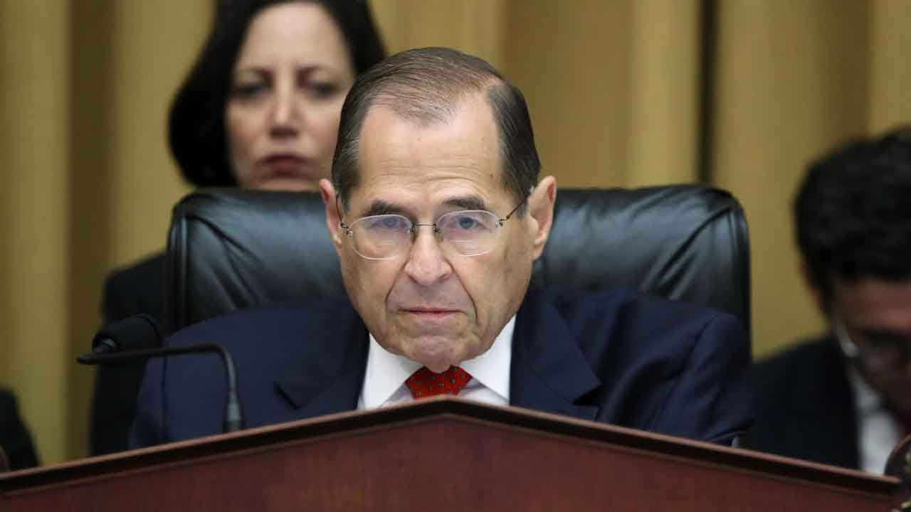House Judiciary Committee Holds 1st Impeachment Hearing