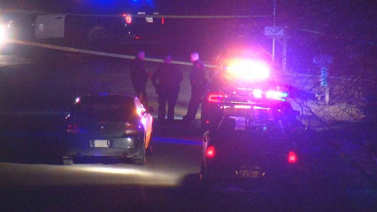 OCSO: 1 Dead After Shooting Near Harrah