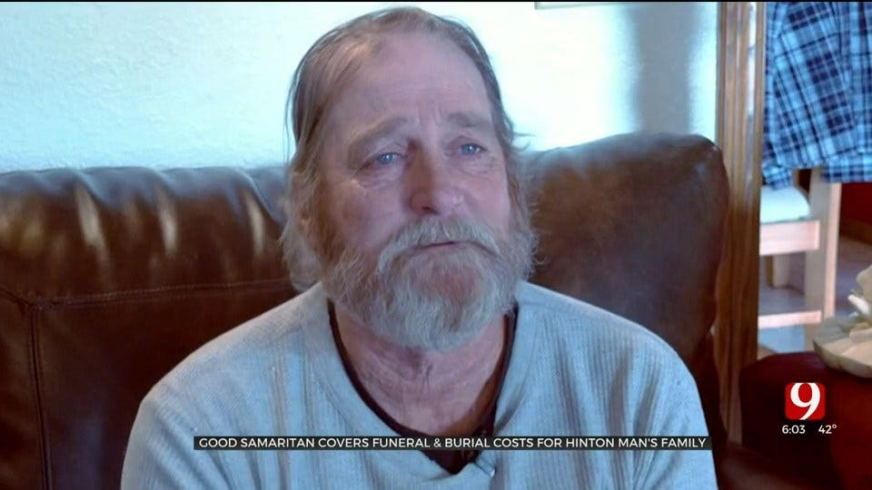News 9 Viewers Rally To Help Oklahoma Dad Pay For Son's Funeral