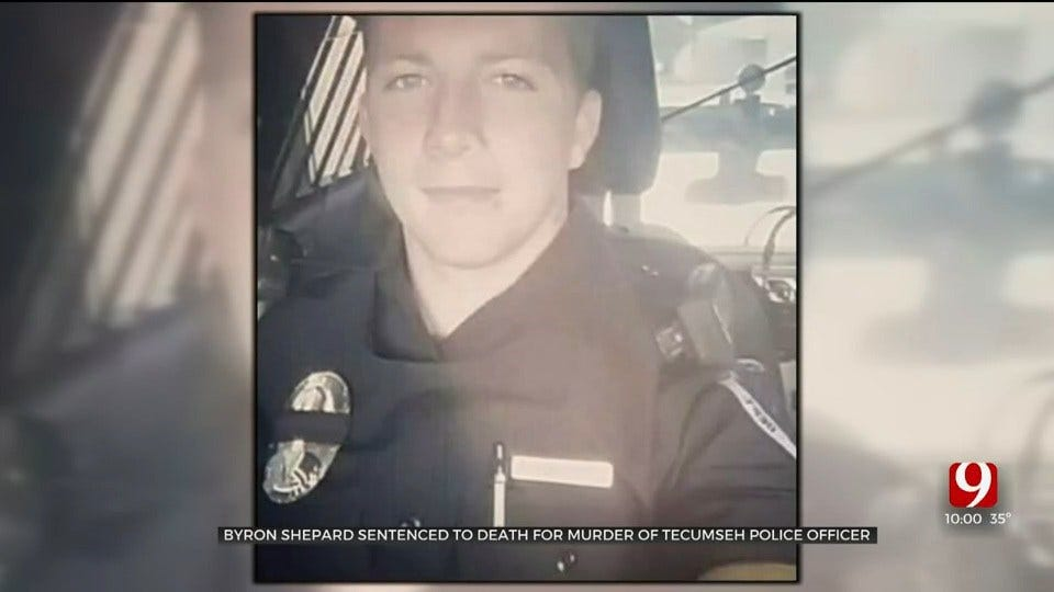 District Attorney Feels Justice Was Served For Fallen Tecumseh Officer Justin Terney