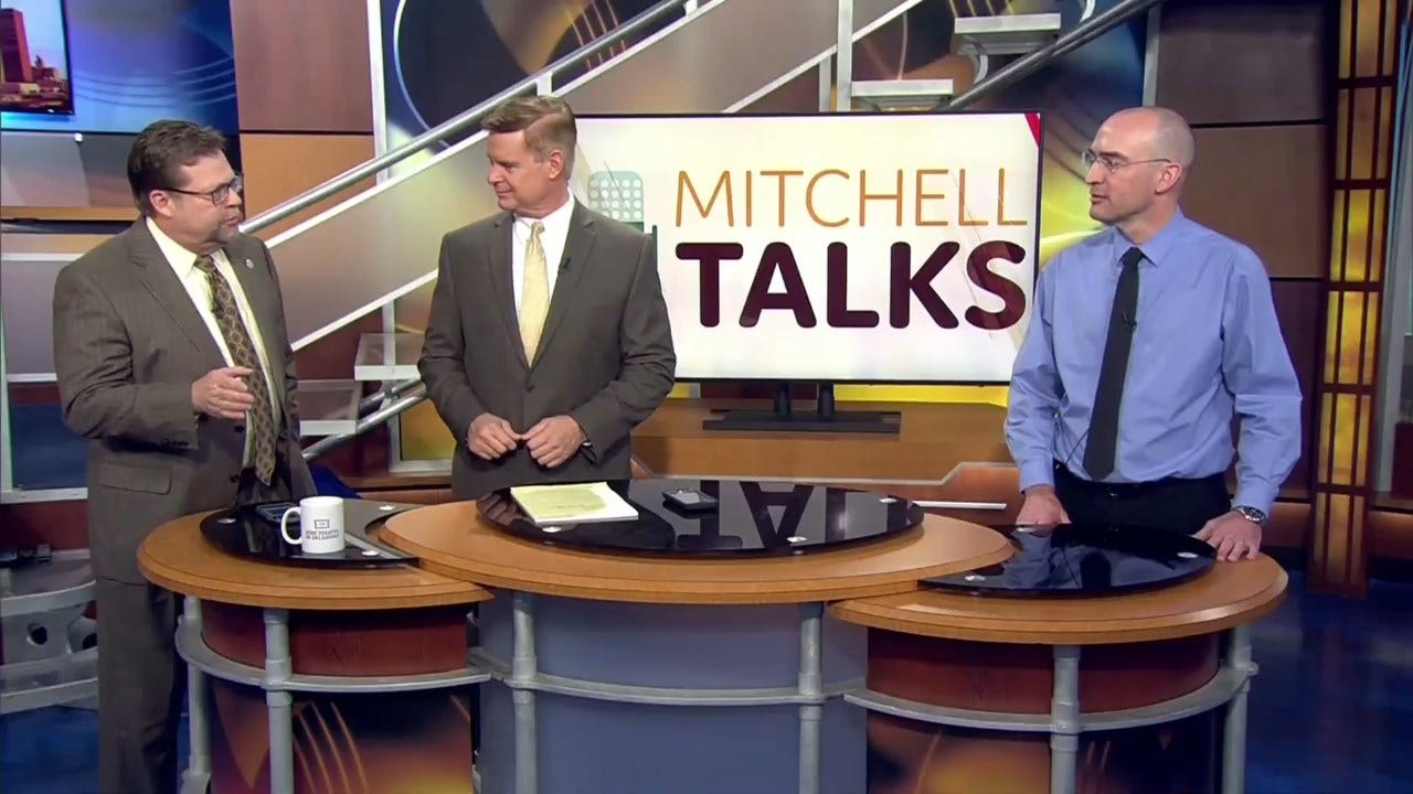 Mitchell Talks: Ethics Questioned After School Board Golf Outing Uncovered