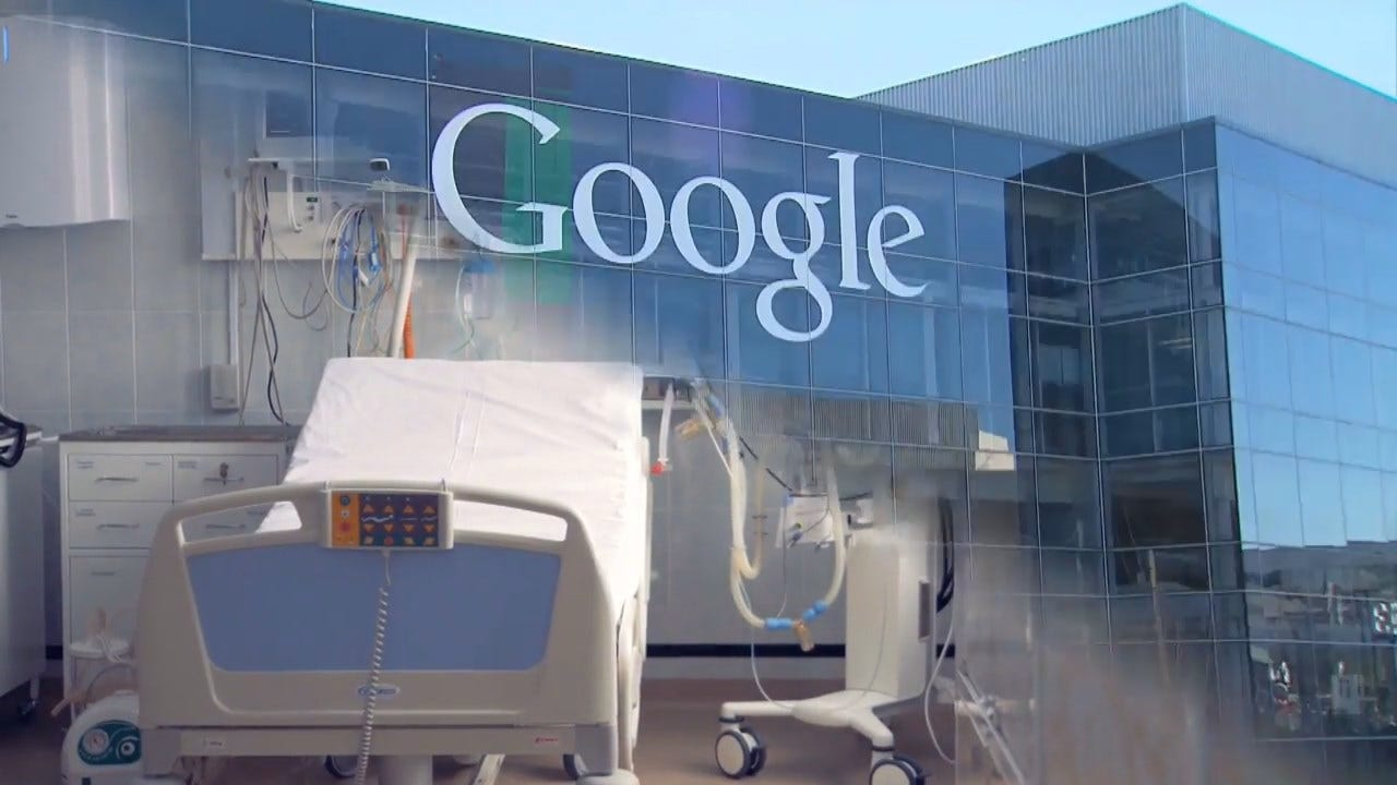 Google Reportedly Mining Personal Health Data Raises 'Significant' Privacy Concerns