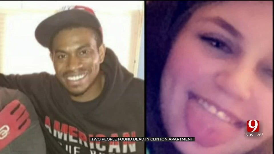 OSBI Investigates Double Homicide After 2 People Found Dead In Clinton Apartment