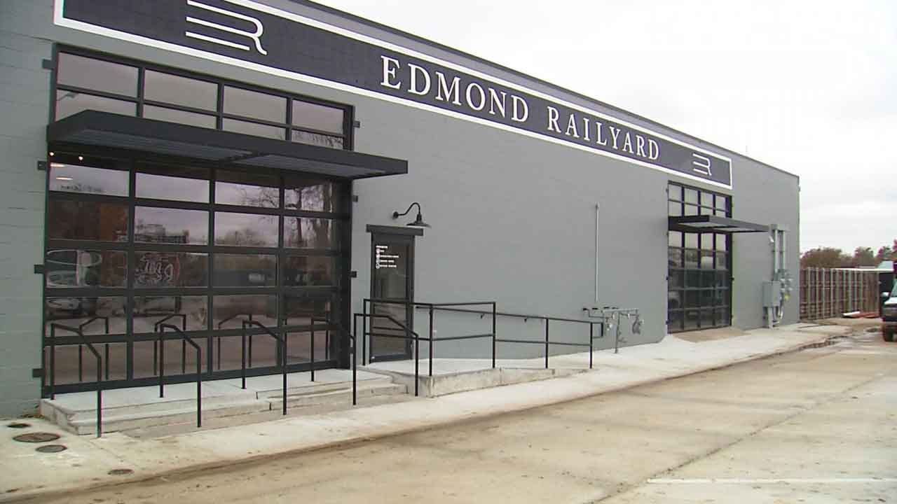 New Edmond Restaurant Development Set To Open By The End Of The Year