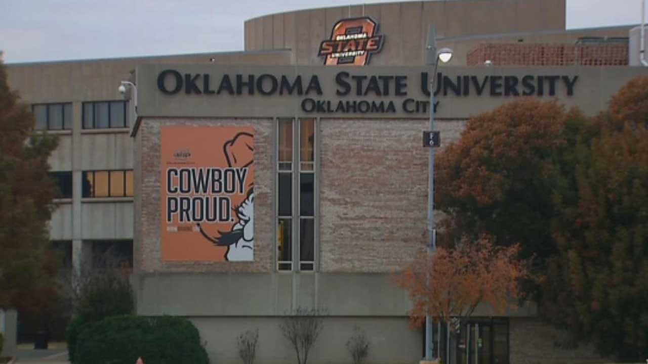 Teen Accused Of Stalking, Threatening To Harm Students At OSU-OKC Campus