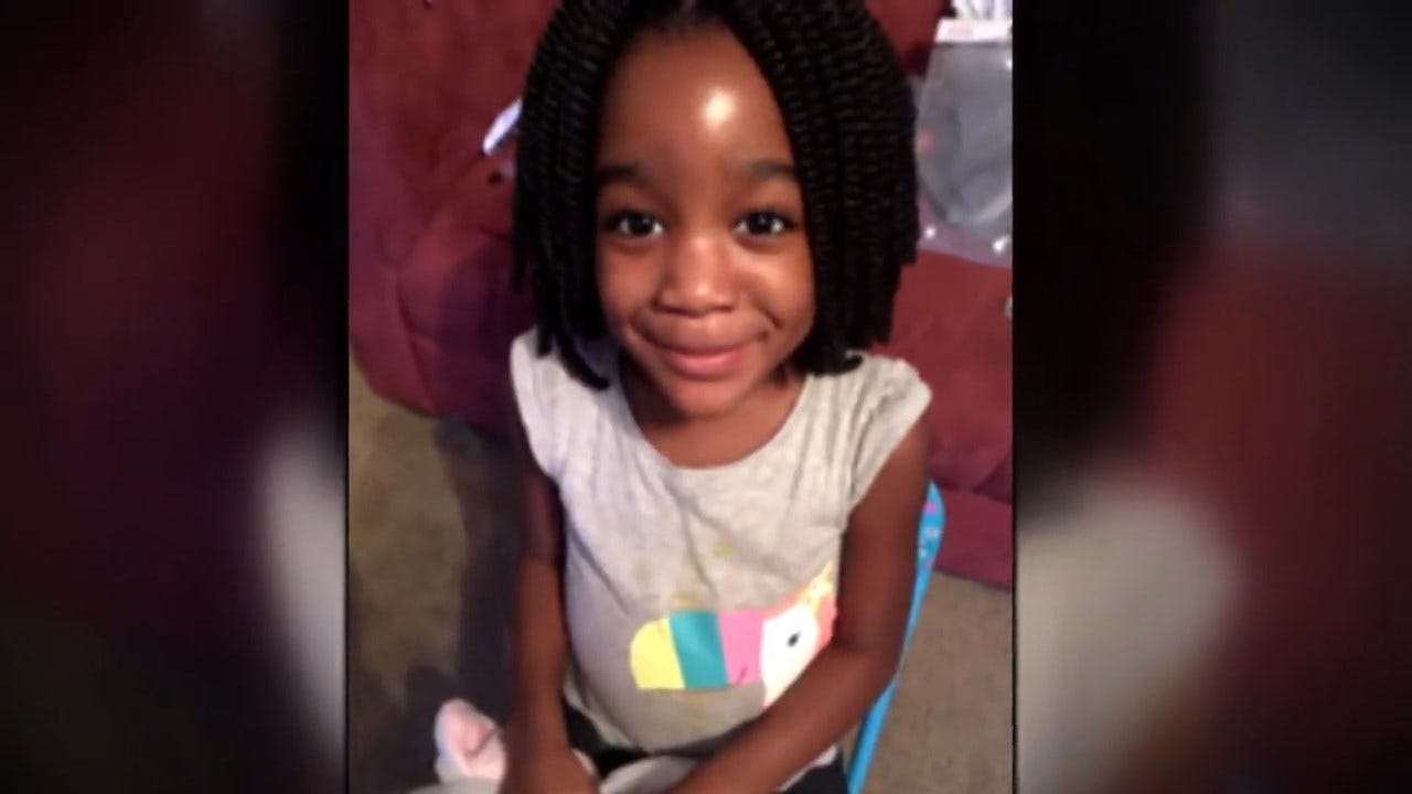 Mother Of Missing 5-Year-Old girl In Florida 'Chose To Stop Cooperating,' Police Say