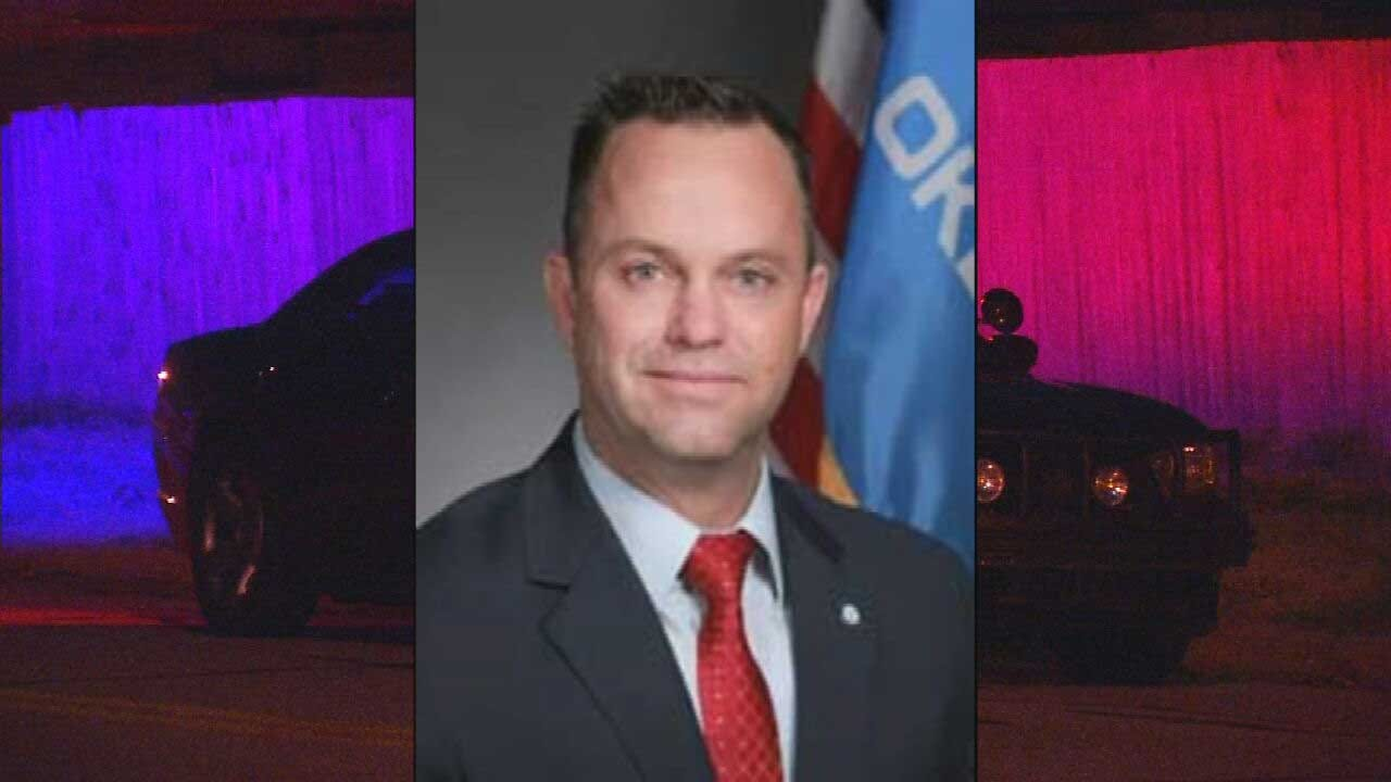 State Lawmaker Will Face Misdemeanor After 2nd DUI Arrest; Not Felony