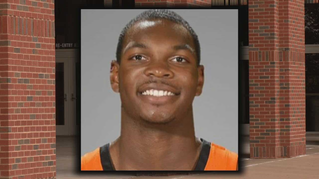 OSU Freshman Basketball Player Suspended Following Rape Accusation