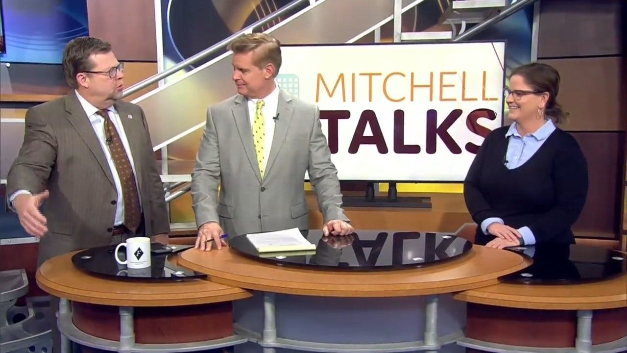 Mitchell Talks: Everything You Need To Know About Medicaid Expansion