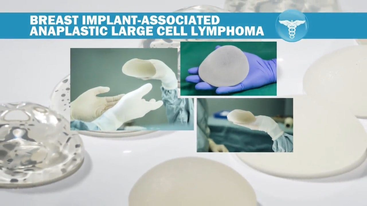FDA Proposes 'Black-Box Warning' For Breast Implants – Its Strongest Form Of Caution