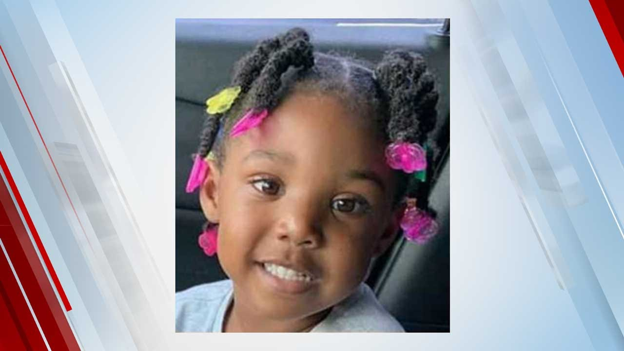 WATCH: Video Shows Kamille McKinney Moments Before Her Disappearance