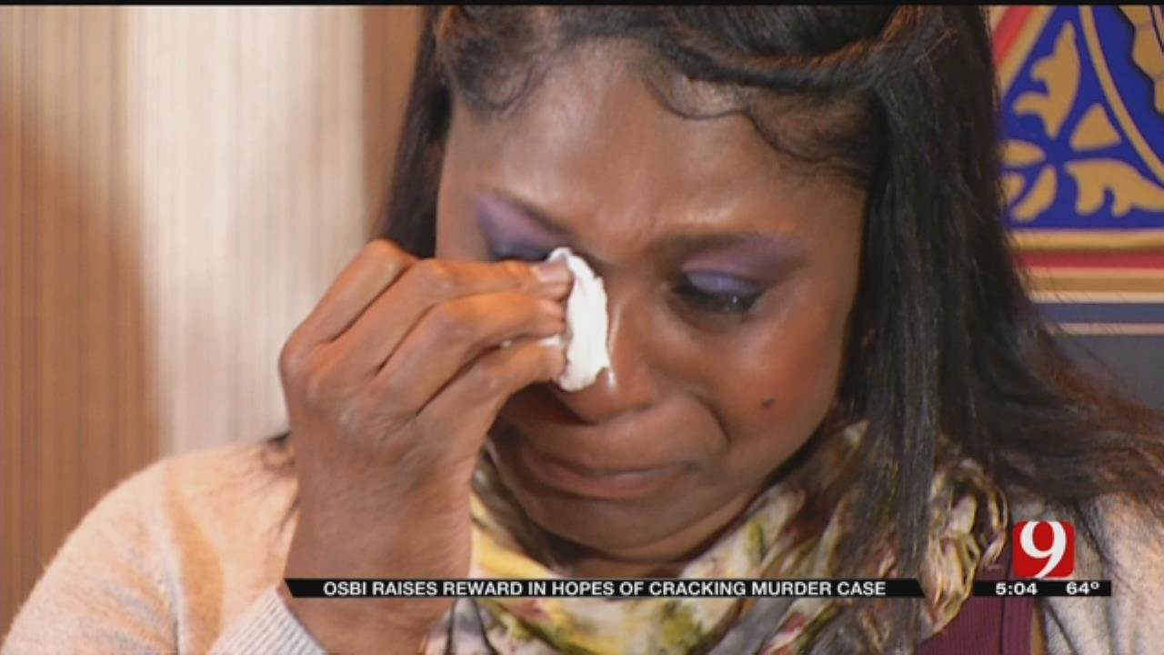 Family Of Langston Shooting Victim Pleading For Information