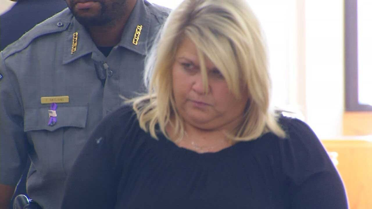 Woman Sentenced To 7 Years For Horrific Hit-And-Run In Cleveland County