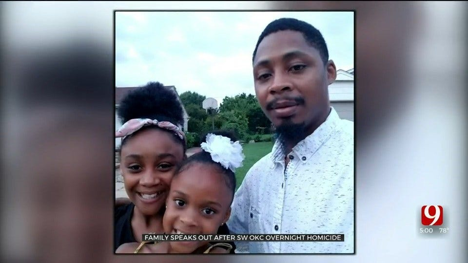 'I Feel Like I've Been Robbed': Mother Pleads For Arrest In SE OKC Homicide
