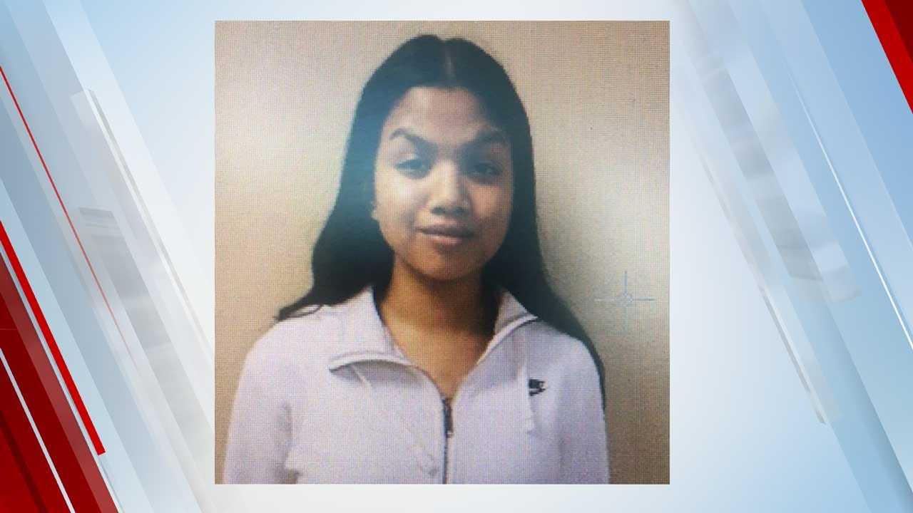Missing Teen Found Dead At Lake Overholser, Police Reported