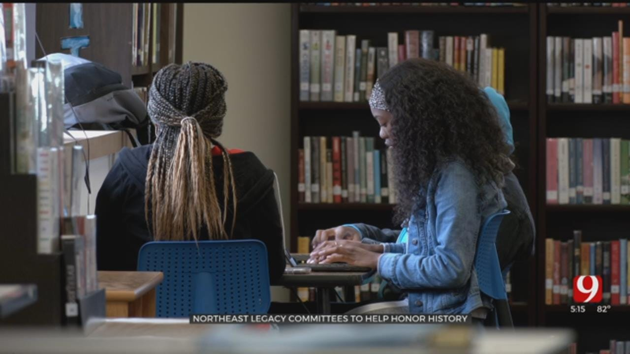 Northeast Legacy Committees Form To Help Honor Historic OKC School