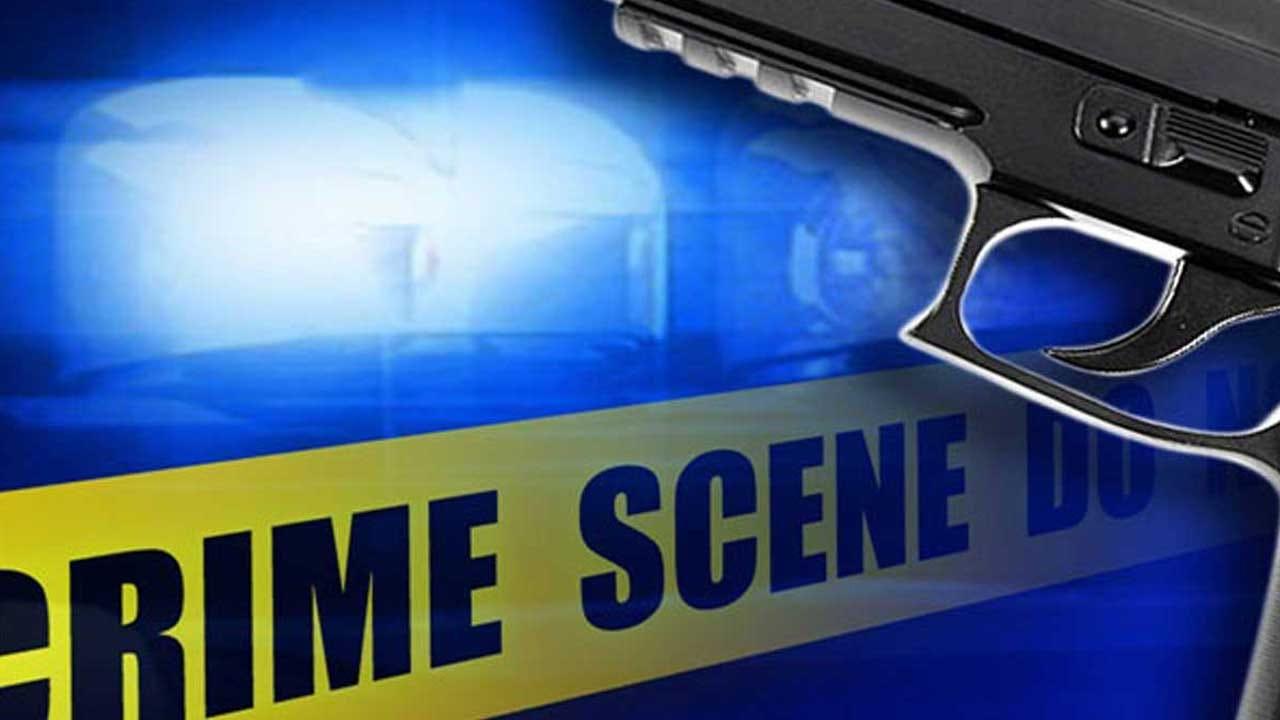 Altus Police Investigating Homicide At Apple Creek Apartments
