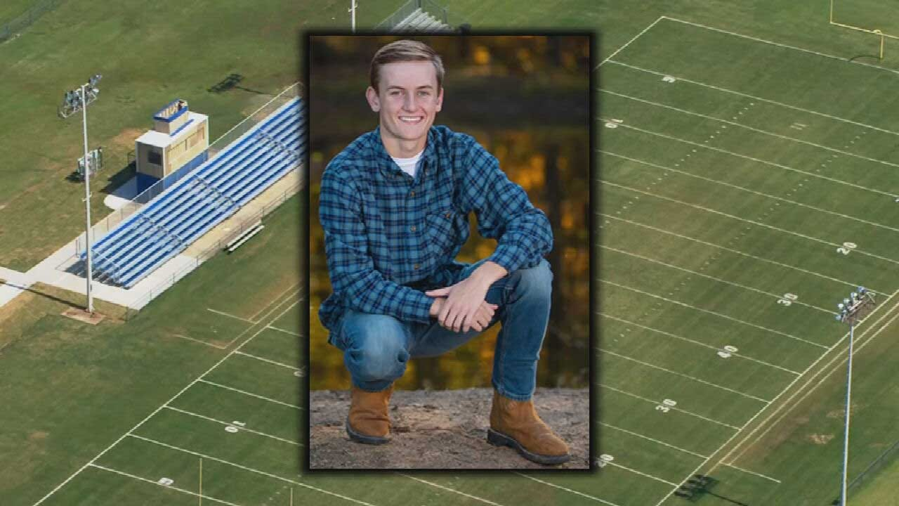 16-Year-Old Southwest Covenant Student Dies After Collapse During Football Game
