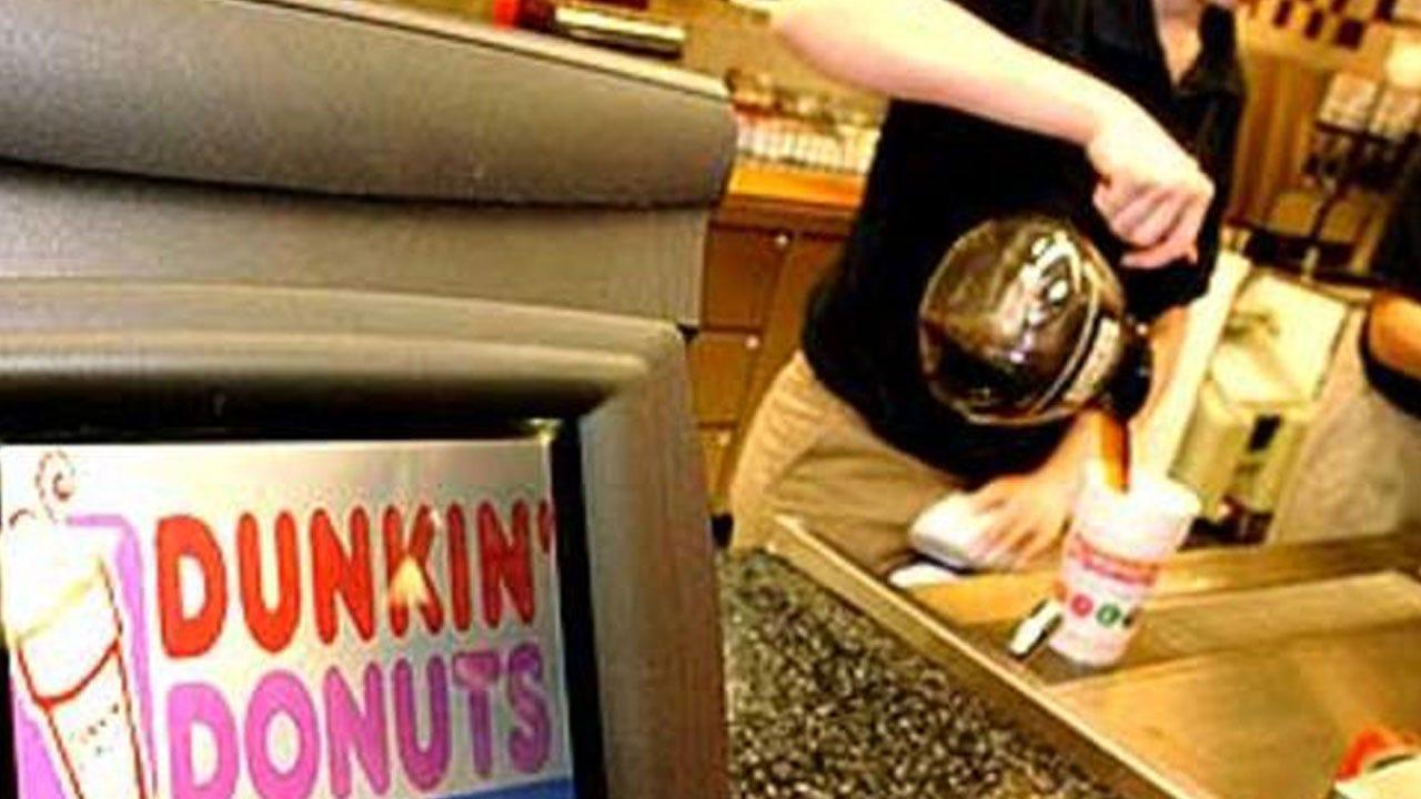 Dunkin', OCPD Raising Money For Special Olympics Oklahoma