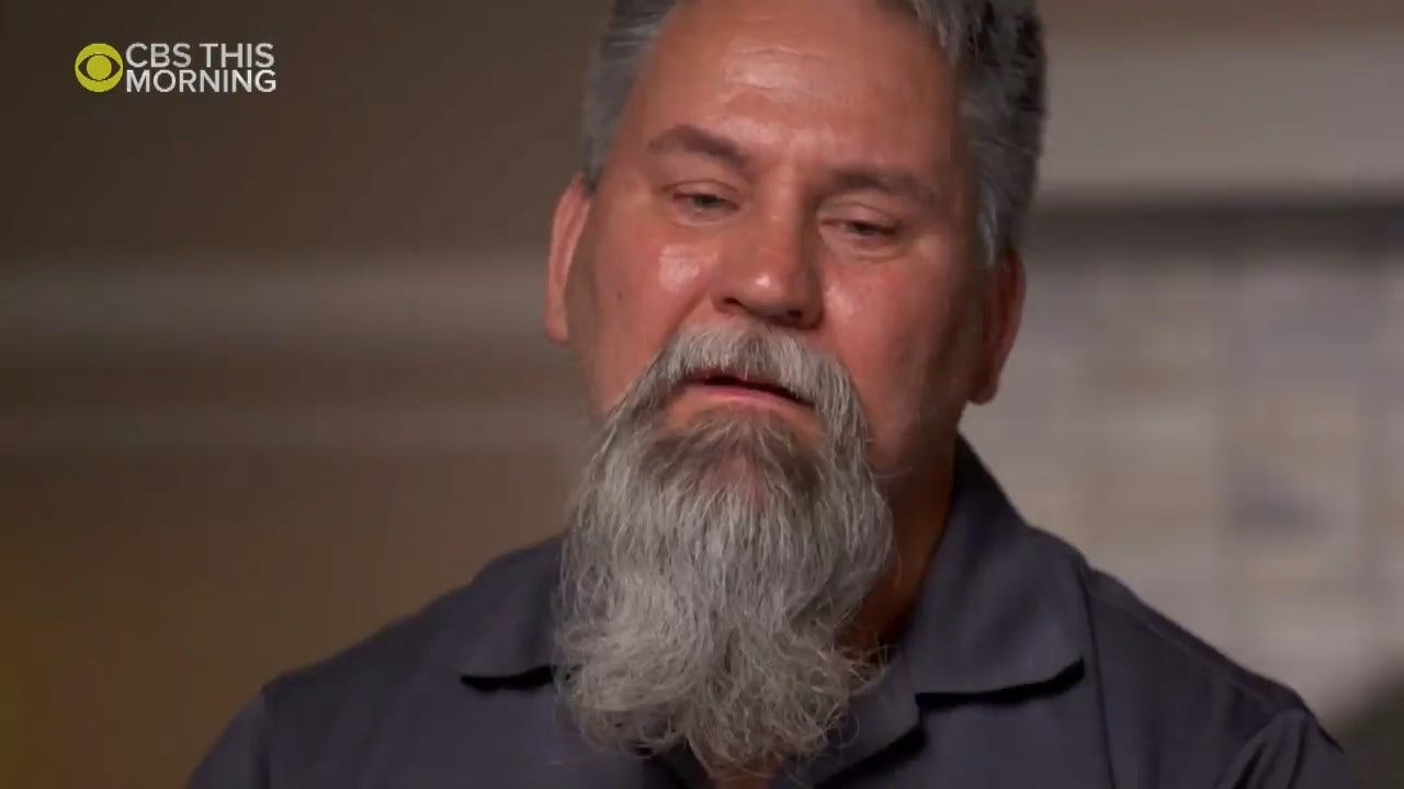 Father Speaks Out About Fertility Clinic Mix Up