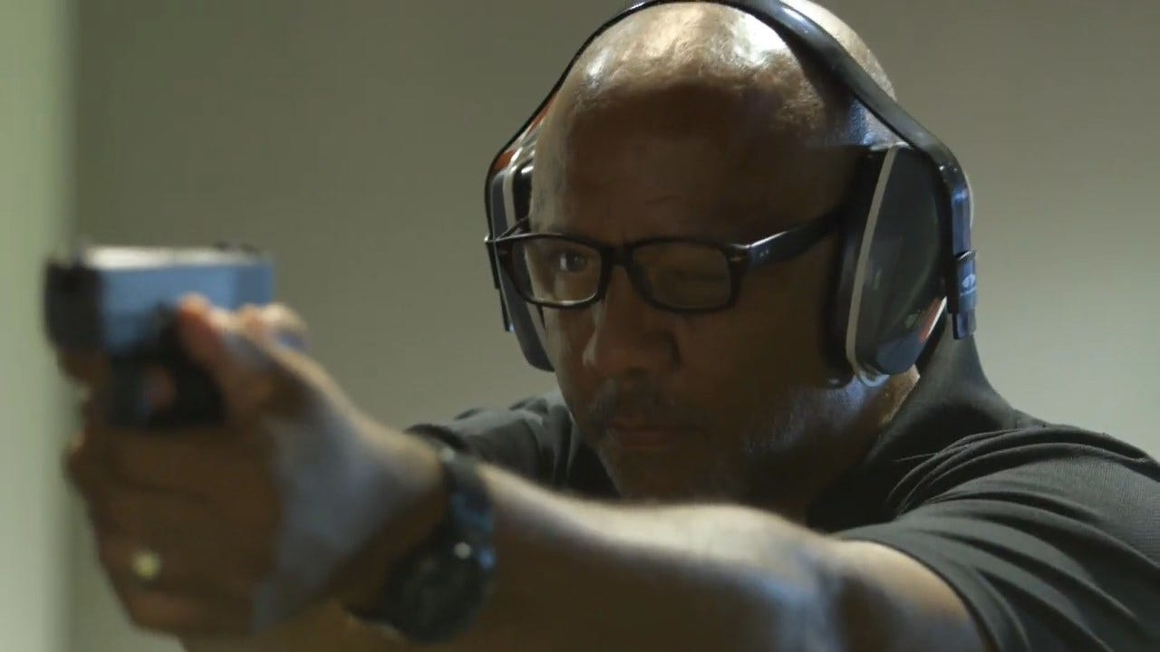 Minority Gun Group Thrives While NRA Struggles