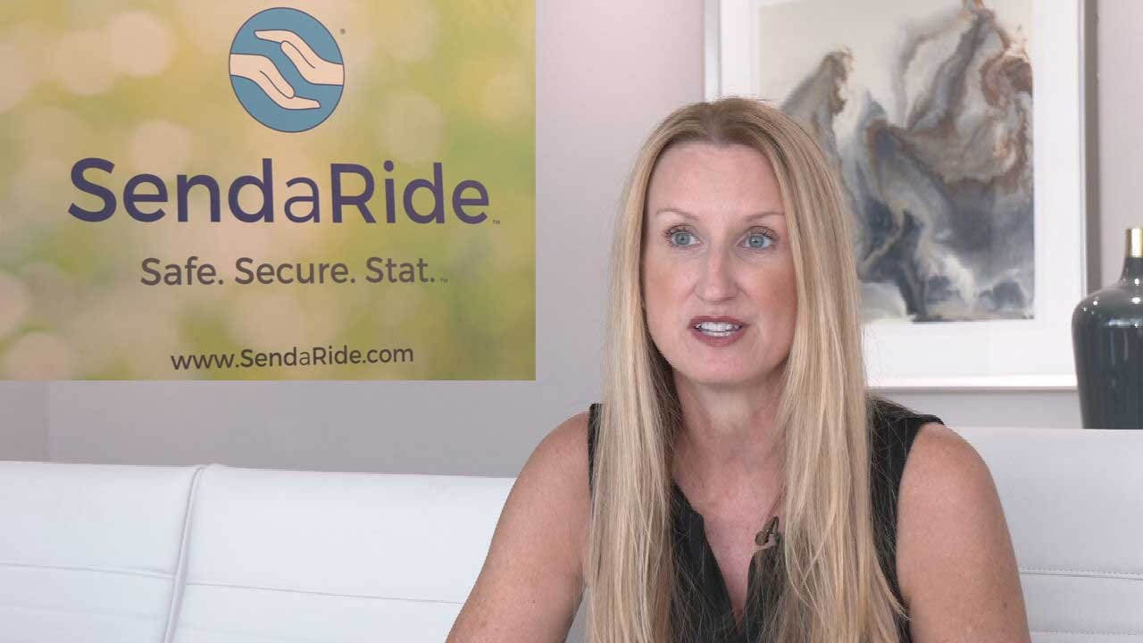 OKC Startup 'SendaRide' Expanding, In Need Of New Employees