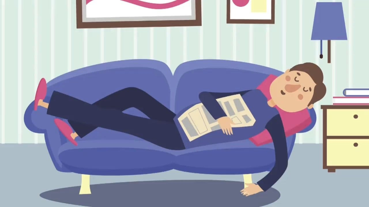 Could Napping Help You Live Longer?