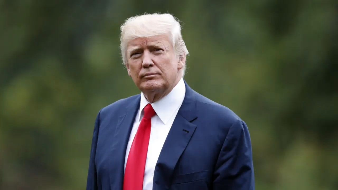 President Trump Cancels Meeting With Taliban Leaders