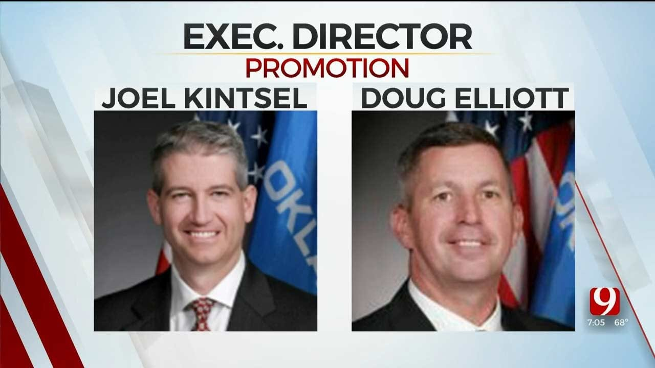 Oklahoma Veterans Affairs Director Resigns, Deputy Director Promoted