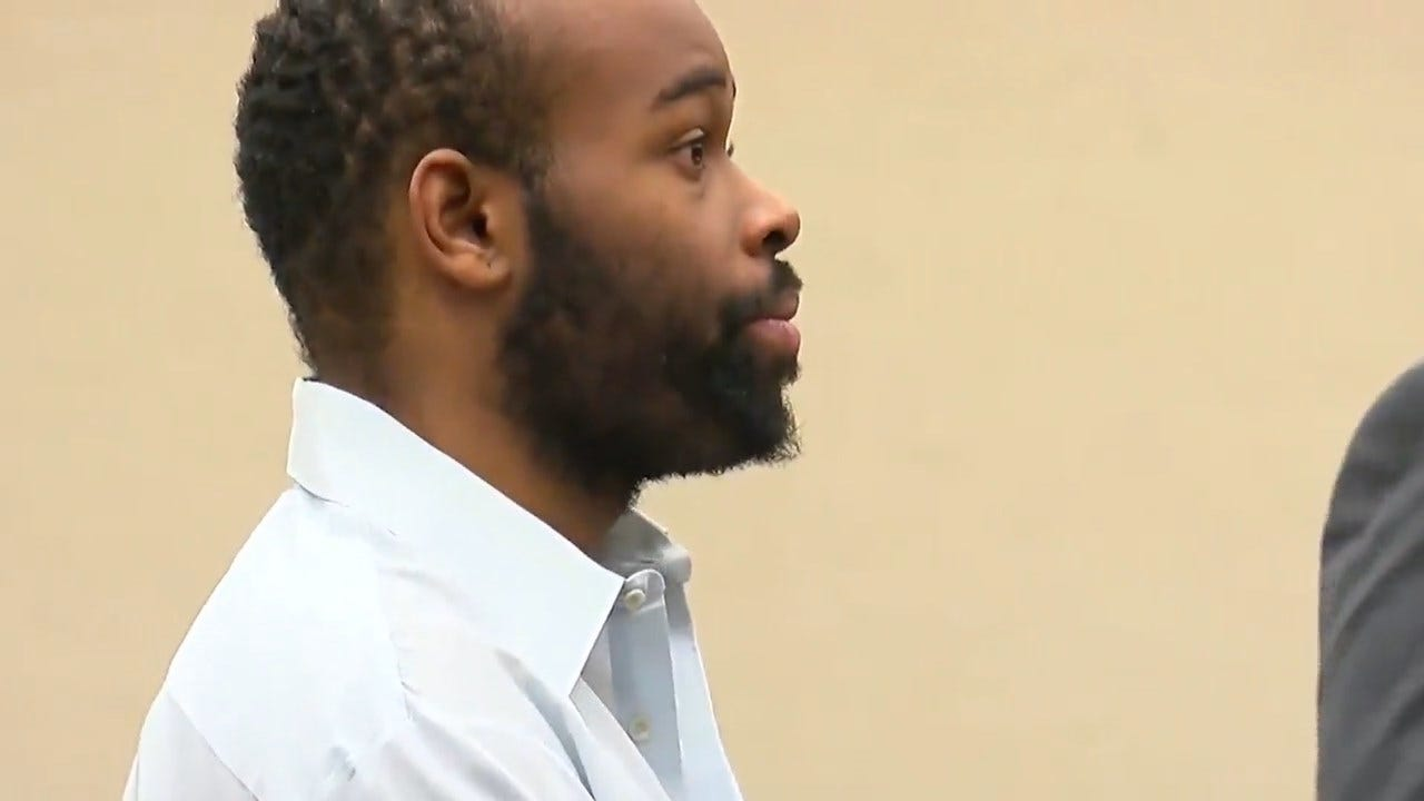 Man Who Threw 5-Year-Old Boy Off Mall Of America Balcony Sentenced To 19 Years