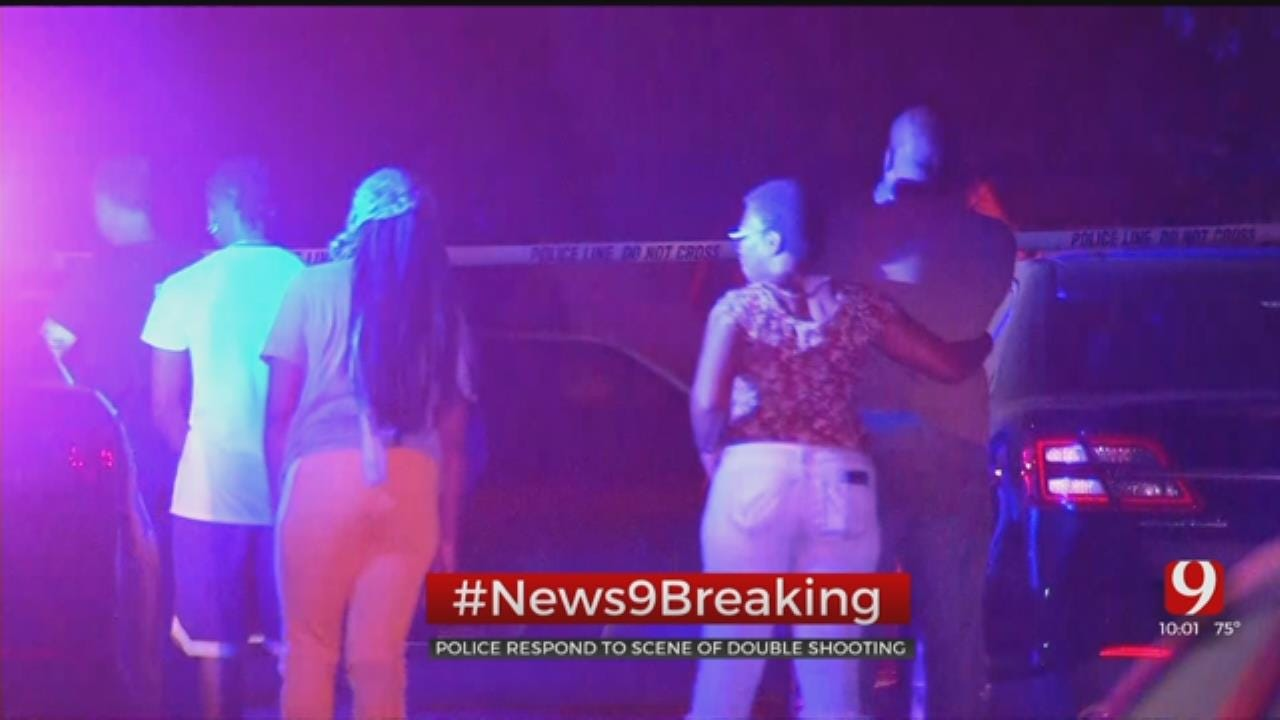 Police Investigating After 1 Killed, 1 Injured In Del City Shooting