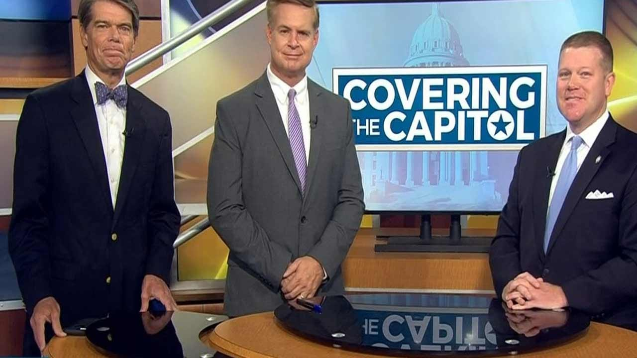 Covering The Capitol: Expanding Oklahoma's Representation In D.C.