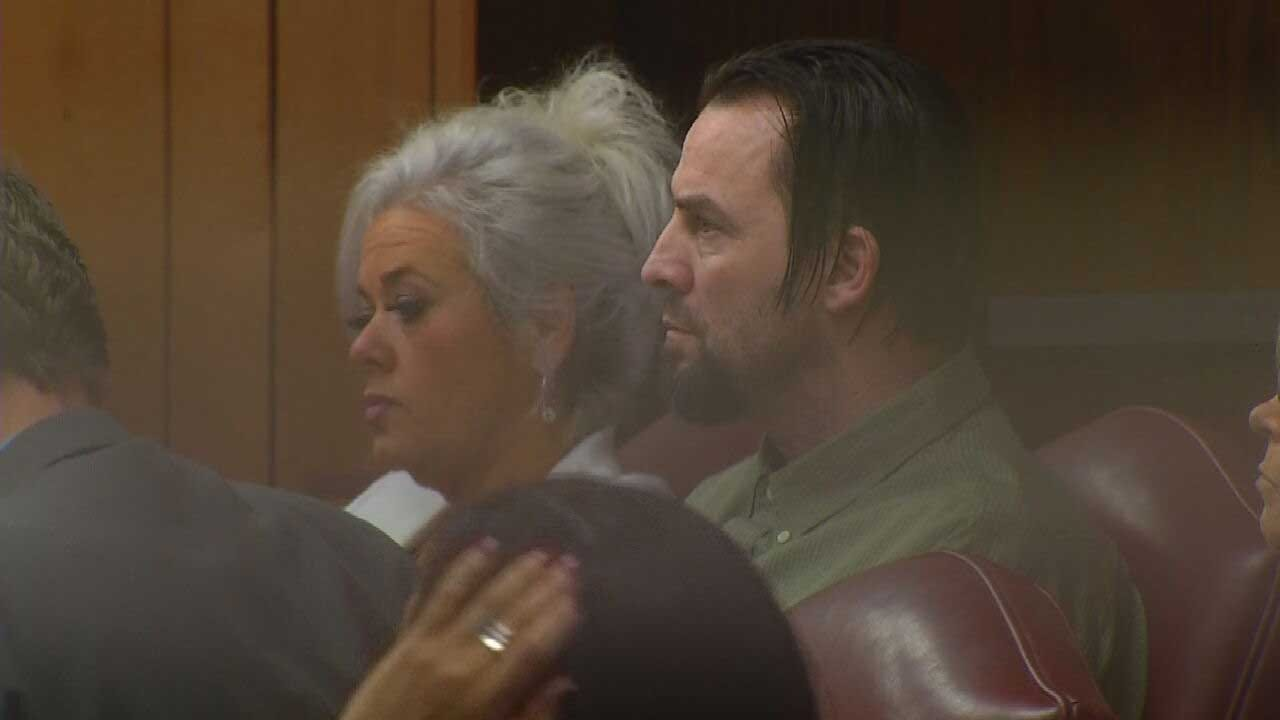Counsel Requests Mistrial During Witness Testimony In Sentencing For Man Convicted Of Killing Logan Co. Deputy