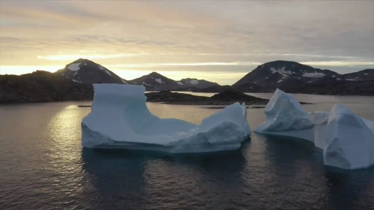 Greenland Fallout: Trump's Canceled Trip Blindsides Denmark