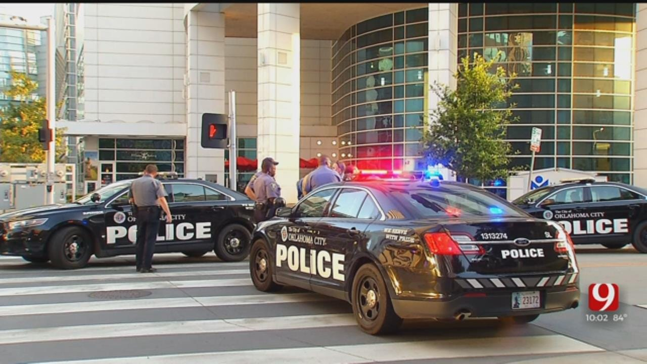 OCPD: Man Transported To Hospital After Fight Leads To Stabbing
