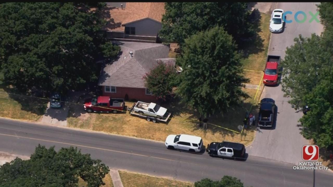 Police Investigate After 2 Bodies Found In Bethany Home