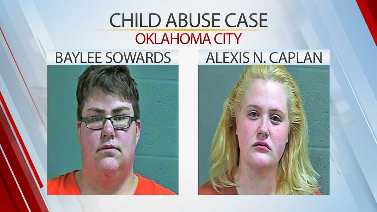 Charges Filed Against 2 Women More Than 1 Year After Child's Death