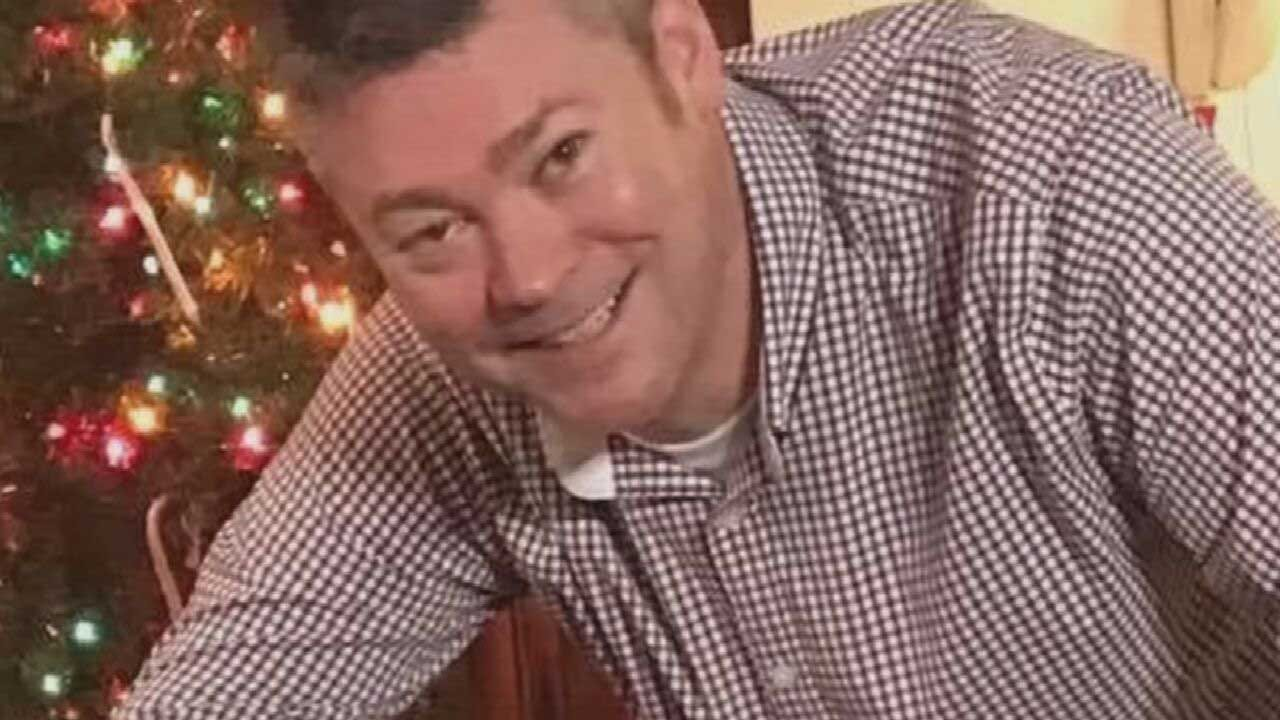 Son Accused Of Stabbing Father, Former Children's Pastor To Death In Moore