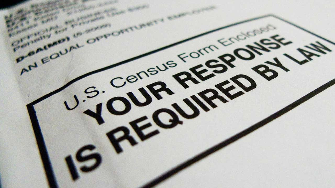 2020 Census To Be Printed Without Citizenship Question